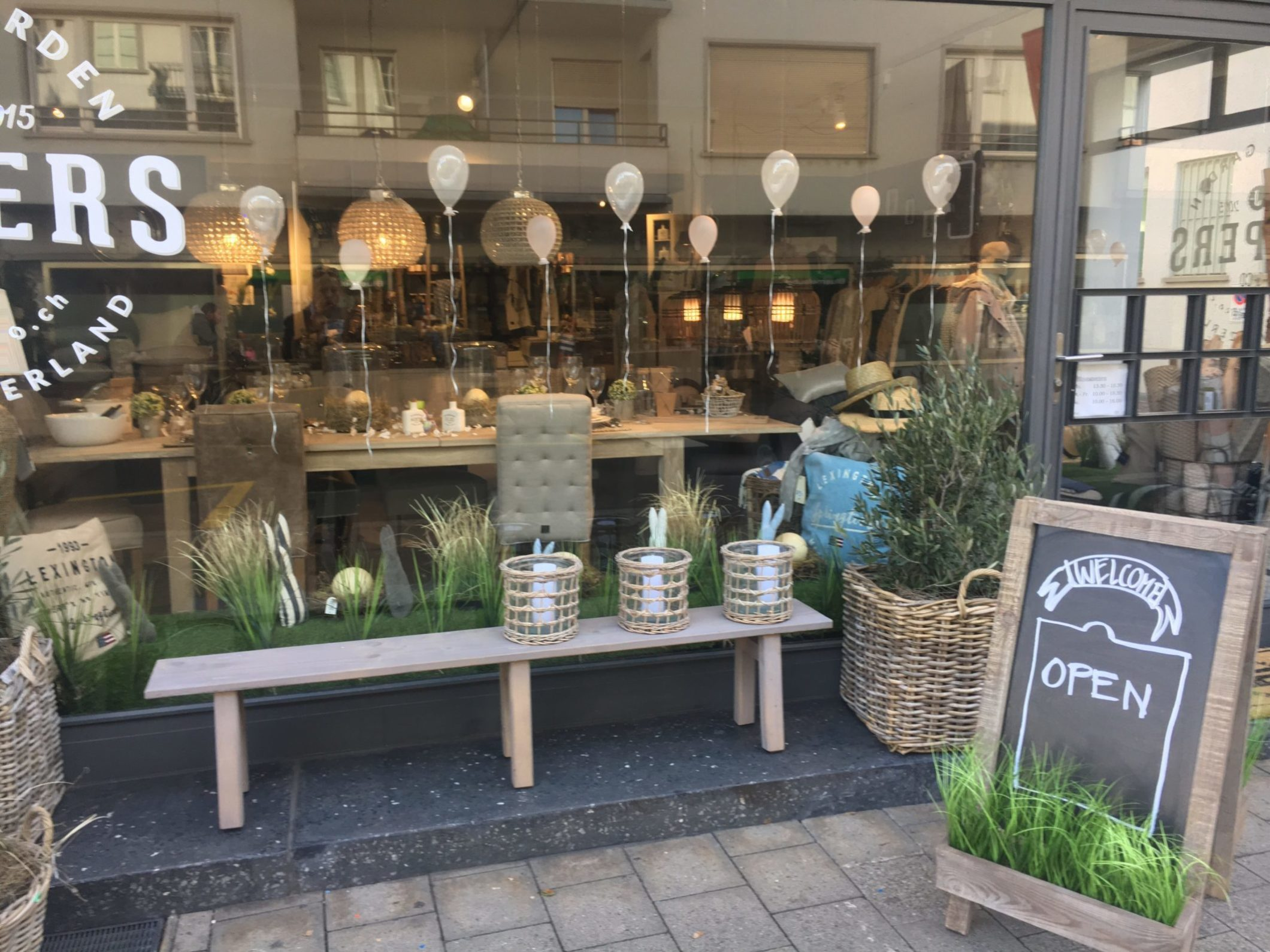 Jaspers Co Home Garden In Baarzug Exklusive Brands Und Labels