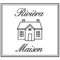 Riviera Maison | Jaspers & Co